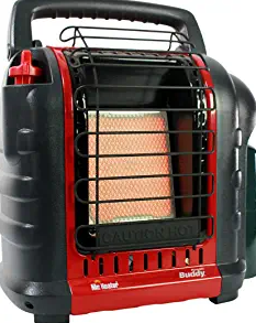 Mr. Heater F232000 MH9BX Indoor-Safe