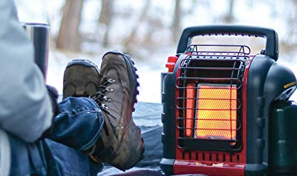 Guide to Buy the Best Indoor Propane Heaters with Safety Tips